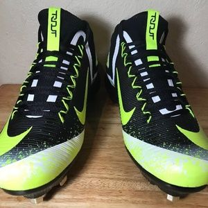 New Men's Nike Air Zoom Trout 3 Baseball Cleats